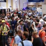 More than 3,500 Commercial Drone Professionals from 54 countries Showcase UAV Market Growth at InterDrone 2016