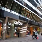 Adidas Opens Additional Chinese Specialty Stores For Women