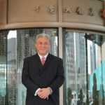 Shangri-la Hotel and Resorts Appoints Christopher Chia as VP at Shangri-La International Hotel Management Limited and GM of China World Hotel, Beijing