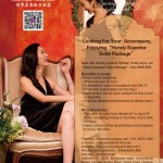 "Enjoy the ""Honey Superior Suite Package"" at Beijing Spring Legend Holiday Hotel"