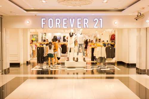7 items · From Business: Established with a single store in as Fashion 21, Forever 21 is a chain of more than clothing stores located throughout the United States and Canada.