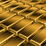 China Consumed Over 1,000 Tons Of Gold In 2013