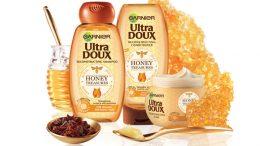 Loreal Ultra Doux Shampoo