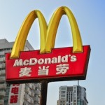 Fast Growth Equals More Fast Food For McDonald's In China