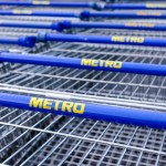 Metro Reaches Exclusive Strategic Deal With Alibaba