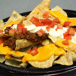 Taco Bell Brings Its Nachos To China