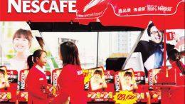 Nestle China