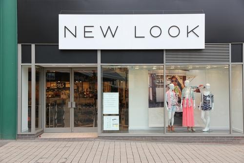 China Online Shops Fashion