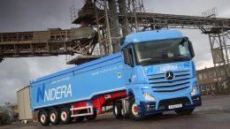 Nidera truck
