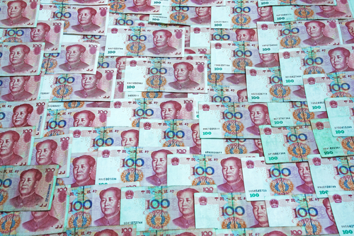 RMB investment