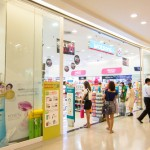 Watsons Aims At 2,200 Stores In Mainland China By 2015