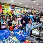 Wumart, Evergrande Reach Strategic Cooperation In Guangzhou